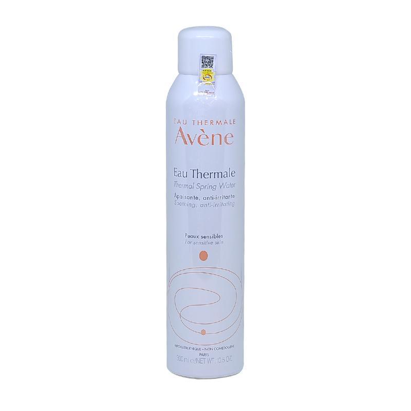 Xịt khoáng Avene làm dịu da, chống kích ứng 300ml - Avène