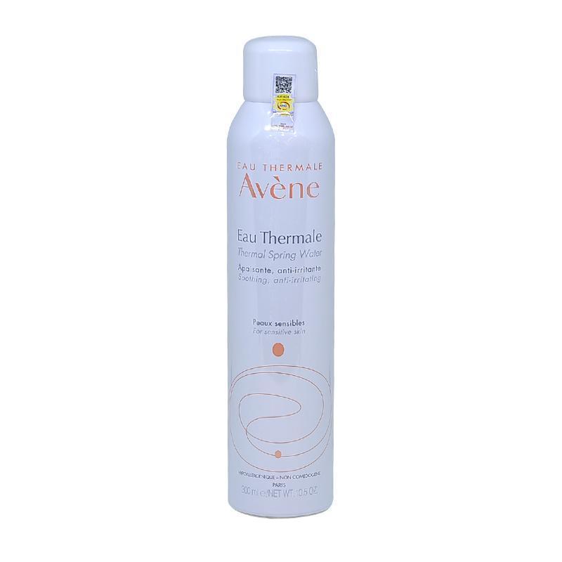 Xịt khoáng Avene làm dịu da, chống kích ứng 300ml - Avène cao cấp