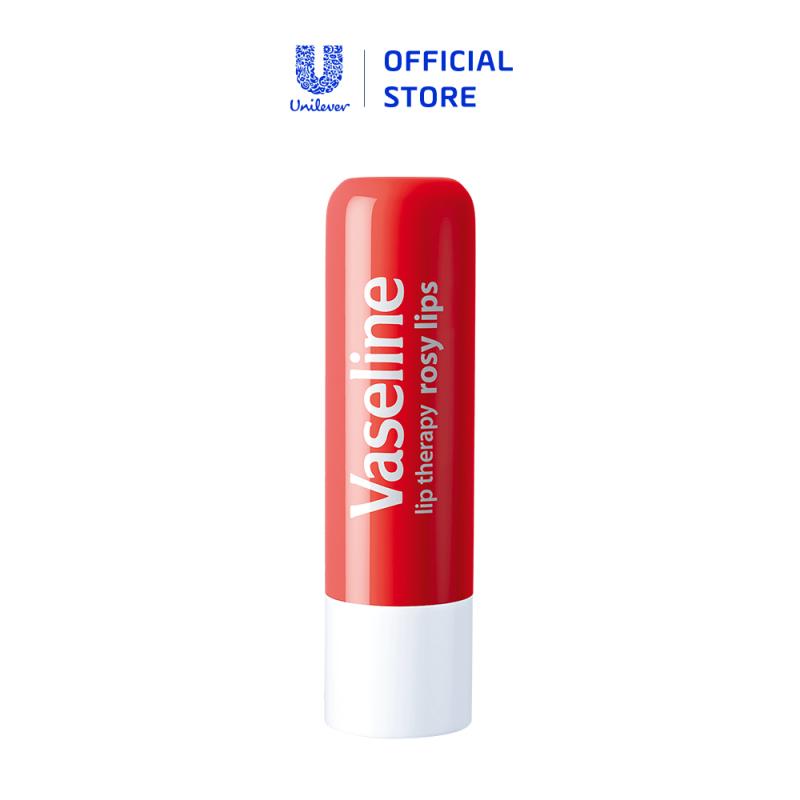 Son dưỡng Môi Hồng Xinh Vaseline Stick 4.8g giá rẻ