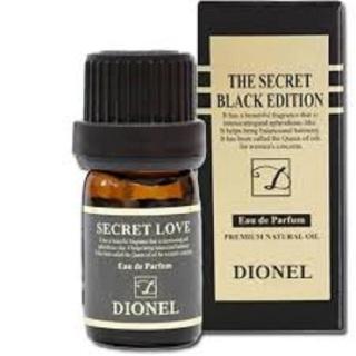 Nước hoa vùng kín Dionel được chiết xuất từ dâ u cây anh thảo thumbnail