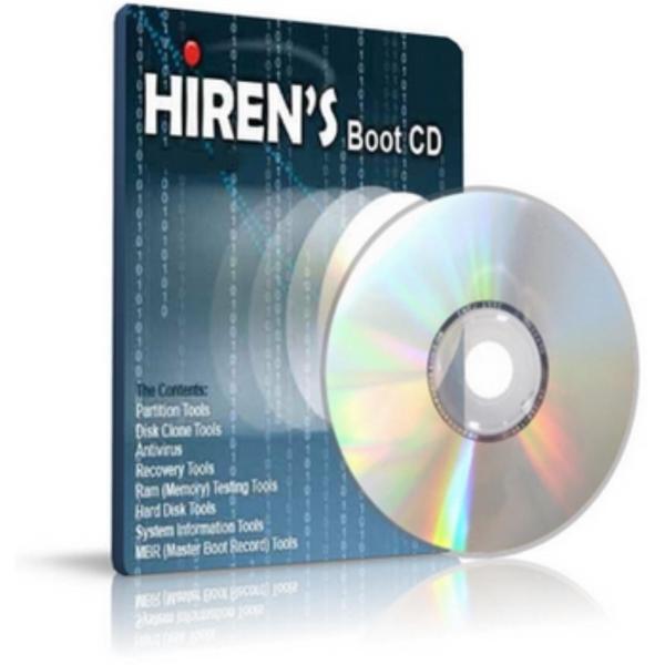 Giá CD cứu hộ máy tính