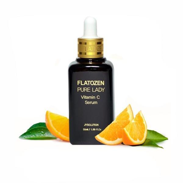 Serum Vitamin C FLAROZEN PURE LADY LKshop