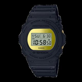 Đồng hồ nam Casio G-SHOCK DW-5700BBMB-1DR Dây nhựa cao cấp thumbnail