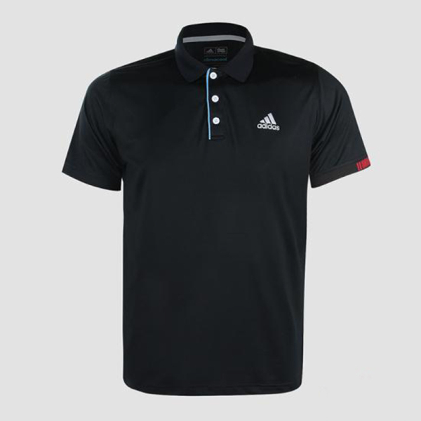 Áo thun nam Adidas màu đen AT574
