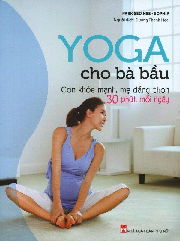 Mua Yoga Cho Bà Bầu - Dương Thanh Hoài
