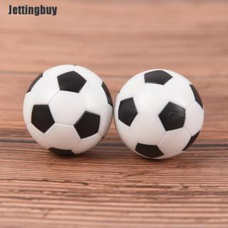 2 Cái 32Mm Foosball Bảng Bóng Đá Nhựa Bóng Đá Bóng Đá Bóng Thể Thao Quà Tặng thumbnail