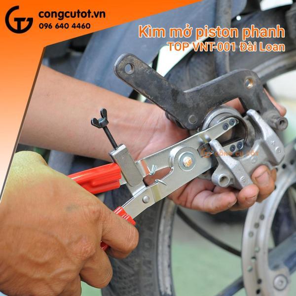 Kìm mở piston phanh TOP VNT-001 Đài Loan