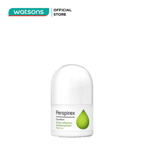 Lăn Khử Mùi Perspirex Comfort Roll-On Khử Mồ Hôi Cho Da Nhạy Cảm 20ml cao cấp