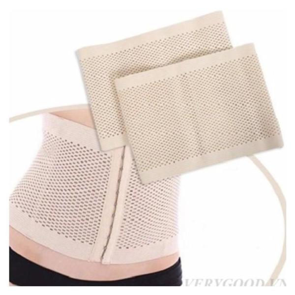 Gen nịt bụng, đai nịt bụng giảm mỡ bụng The Ladies eo thon thiết kế dạng lưới thông minh, co giãn tốt, sử dụng đơn giản (kèm video, ảnh thật ) Uzi0079852