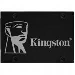 Giá Ổ cứng SSD Kingston SKC600 256GB 2.5  SATA3 (Đọc 550MB/s - Ghi 500MB/s) - (SKC600/256GB)