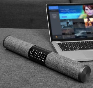 [Loa Siêu Hot] Dàn Loa Soundbar, Loa Thanh Tivi Bluetooth Âm Thanh 3D, Loa JBL Bluetooth 5.0 Soundbar Recci R1 Cho Rạp Chiếu Phim Trong Nhà, Chất Âm Trầm Mạnh Mẽ Từ Loa Siêu Trầm Không Dây thumbnail
