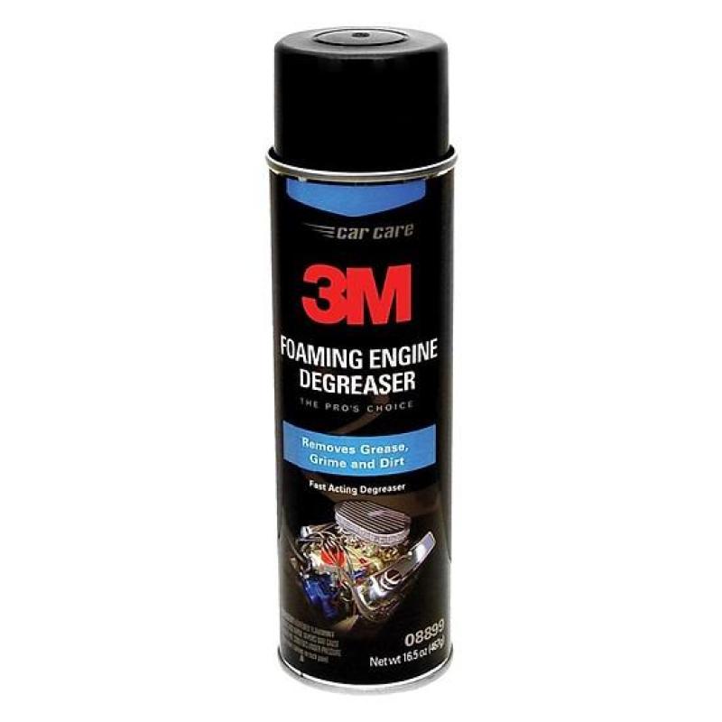Tẩy rửa dầu mỡ động cơ 3M Foaming Engine Degreaser 08899