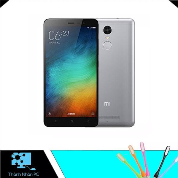 Điện Thoại Cảm Ứng Smartphone Xiaomi Redmi Note 3 ( 3GB/32GB ) - 2 Sim ( 1 Nano SIM & 1 Micro SIM )