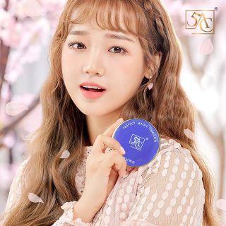 Phấn nước trang điểm Hàn Quốc chính hãng màu 5AC-21 da tự nhiên thumbnail