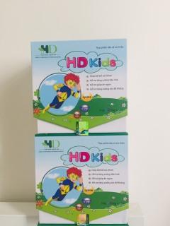 Combo 2 hộp siro ăn ngon tăng cân cho bé HDKIDS thumbnail
