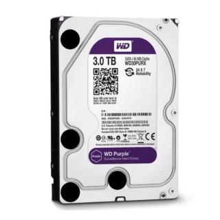 ổ cứng HDD 3TB Western dùng cho máy tính để bàn, đầu thu CAMERA ... Bảo hành 24 tháng lỗi 1 đổi 1 thumbnail
