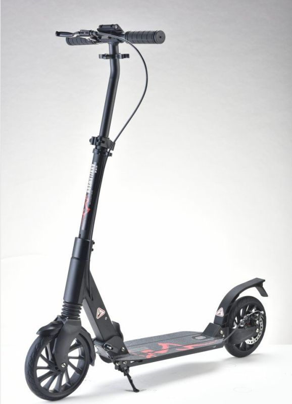 Mua A6D upgraded version of adult sports scooter