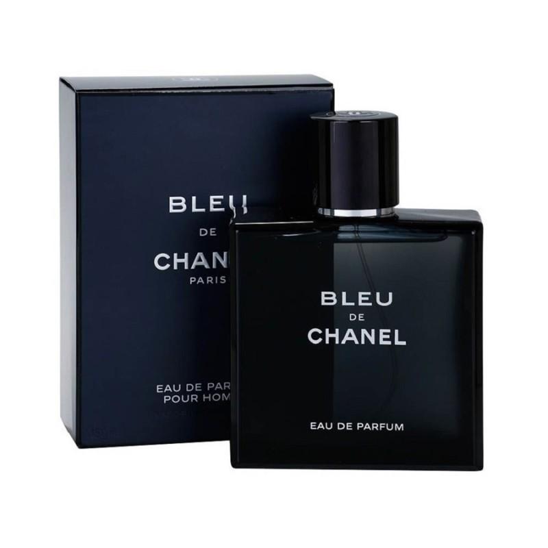 Nước Hoa Nam Blue Chanel Xanh 100ml Lịch Lãm Mạnh Mẽ