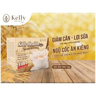 Ngũ cốc KELLY HEALTHY FOOD thumbnail