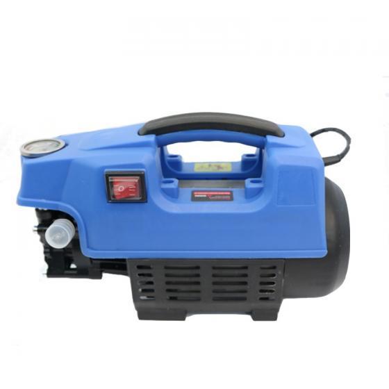 Máy rửa xe moto cảm ứng từ Kachi MK71
