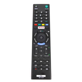 NEW Replacment RMT-TX201P For Sony LED LCD TV Remote Control Bravia Smart TV with NETFILIX Fernbedienung thumbnail