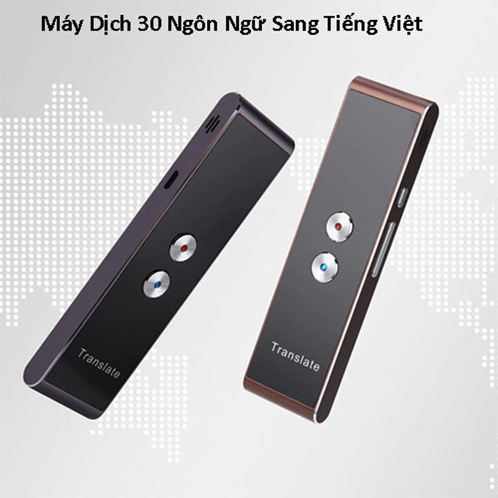 Máy dịch 30 ngôn ngữ sang tiếng Việt - PK113