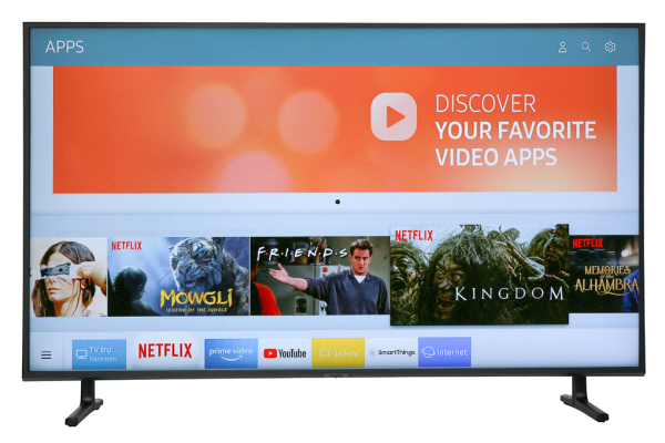 Bảng giá Smart Tivi Samsung 4K 49 inch UA49RU8000