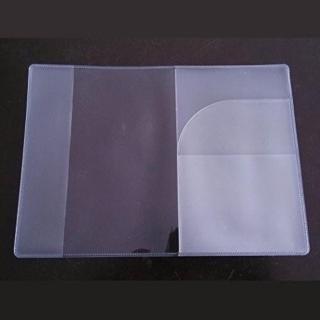 Freeship 50k Vỏ bọc hộ chiếu bao đựng passport giấy thông hành có ngăn -dc3785 thumbnail