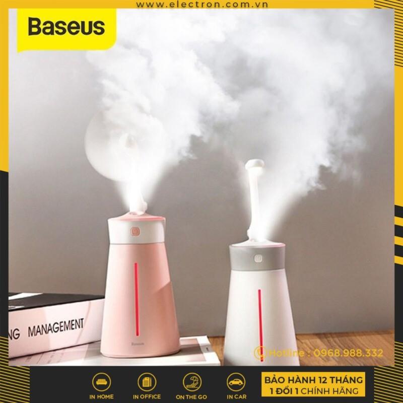 Máy phun sương, tạo ẩm, lọc không khí Baseus Slim Waist humidifier