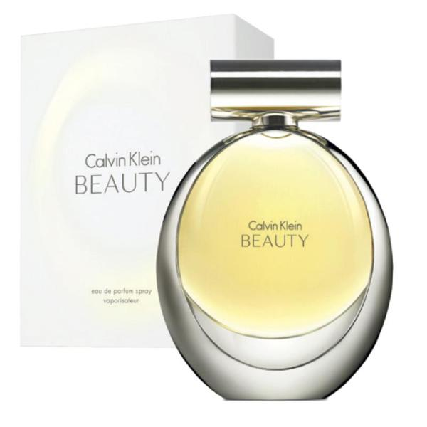 Nước hoa nữ Calvin Klein BEAUTY Eau De Parfum 100ml