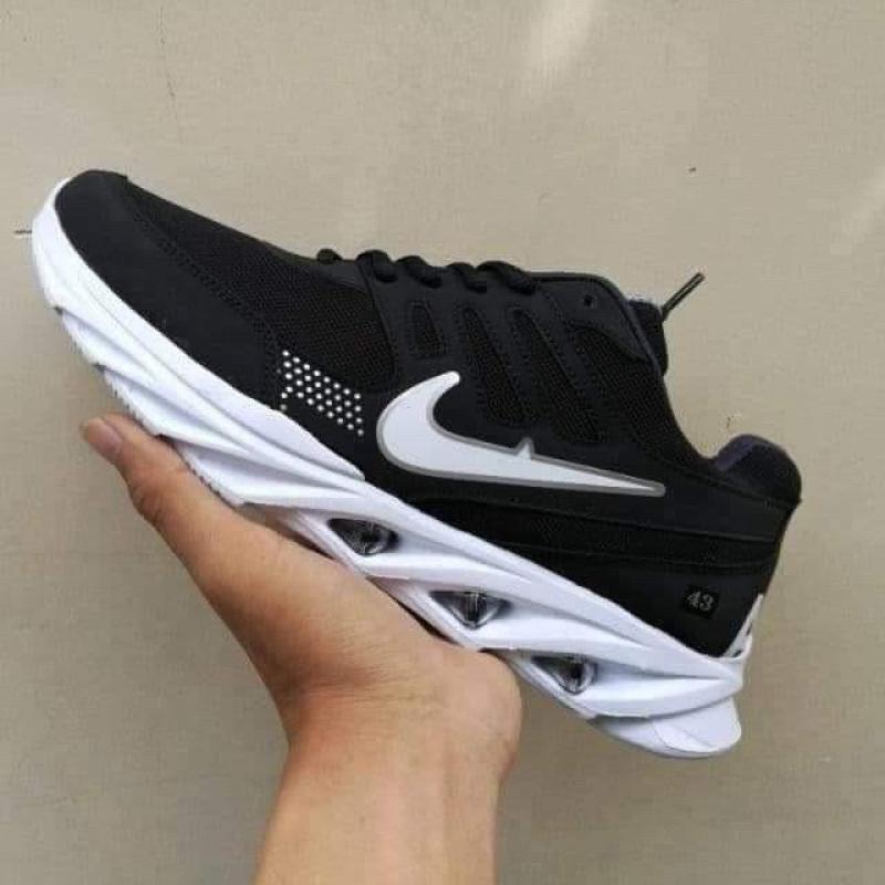 Giày Sneaker Thể Thao Tăng Chiêu Cao Đế Sóng