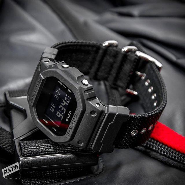 Đồng Hồ G-Shock THỂ THAO CHỐNG NƯỚC DW5600--999. bán chạy
