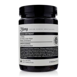 [HCM]Kem ủ Phục hồi tóc Chiết Xuất Gừng J.Kong Colar Baked Oinment Ginger 800ml thumbnail