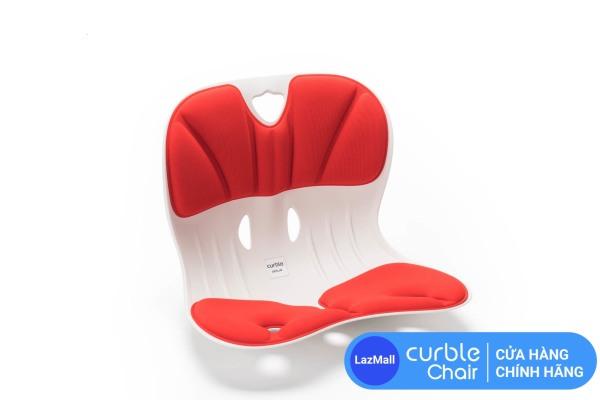 [매장정폼] Curble Chair Wider Red 에이블루 커블체어 와이더 Ablue Made in Korea giá rẻ