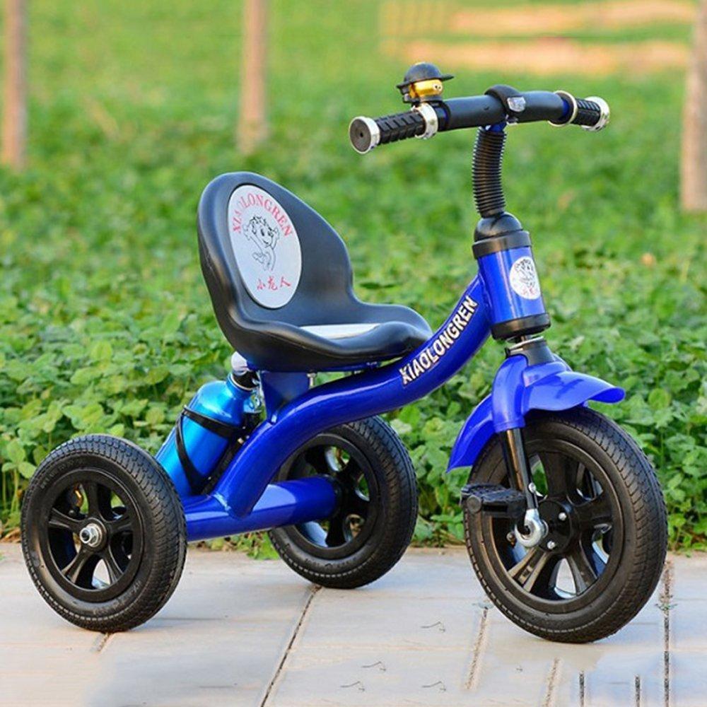 Xe ba bánh trẻ em XD300 Nhật Bản