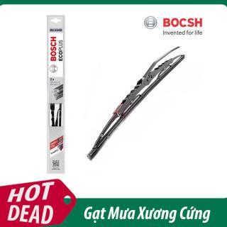 [MIỄN PHÍ VẬN CHUYỂN KHI MUA 2] - Gạt Mưa Xương Sắt Bosch EcoPlush Cho Các Dòng Xe + Nhận Quà Tặng Túi Thơm Cây Thông Treo Xe Khi Mua Ngay 2 Sản Phẩm thumbnail