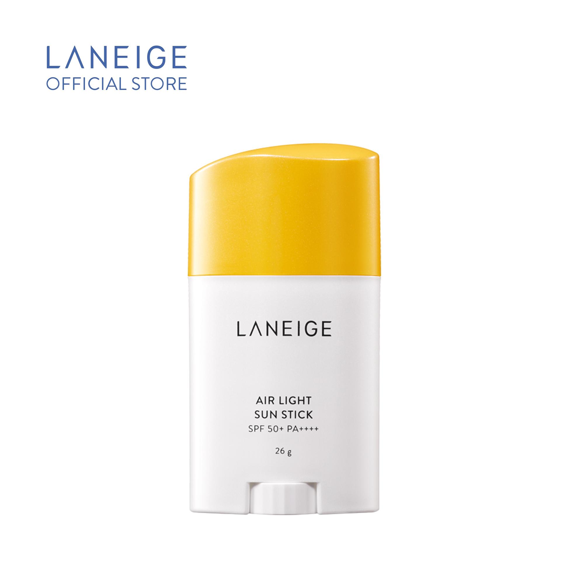 Chống nắng dạng sáp Laneige Air Light Sun Stick SPF50+ PA++++ 26g