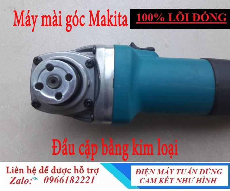 Máy cắt cầm tay Makita 9553HN 710W