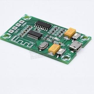 Mạch khuếch đại giải mã âm thanh Bluetooth 2x3w Pam8403 thumbnail