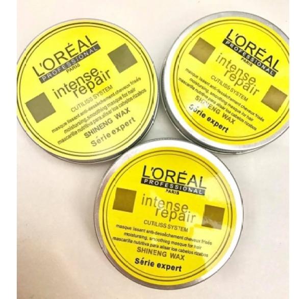 Sáp Vuốt Tóc Nam LORAEL 100g sáp mềm gel , sáp cứng tạo kiểu dễ dàng tóc nam nữ giữ nếp wax tóc giá rẻ