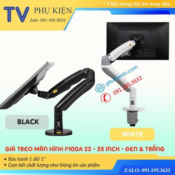 Bảng giá Giá treo màn hình NB-F100A 22 - 35 inch Màu đen & trắng Phong Vũ