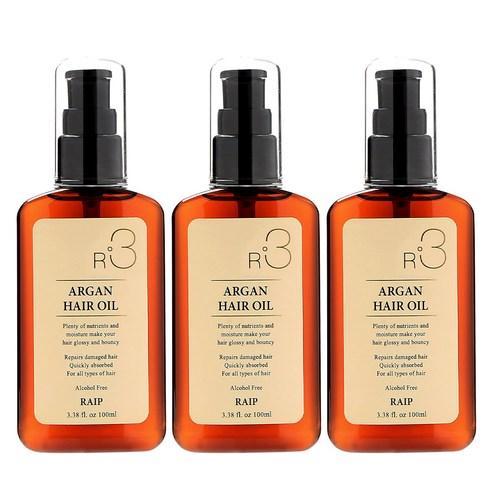 Tinh Dầu Argan Dưỡng Tóc R3 Argan Hair oil SALE 88% nhập khẩu