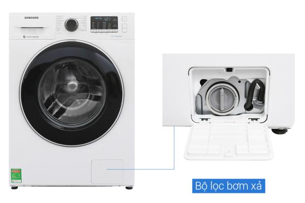 Bảng giá Máy giặt Samsung WW90J54E0BW/SV Inverter 9 kg  (GIAO HÀNG TOÀN QUỐC - MIỄN PHÍ GIAO+LẮP ĐẶT TẠI HÀ NỘI) Điện máy Pico