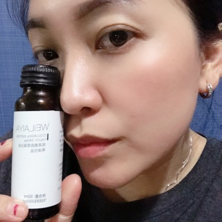 Collagen Kháng Đường Weilaiya Collagen Peptide Fruity Drink thumbnail