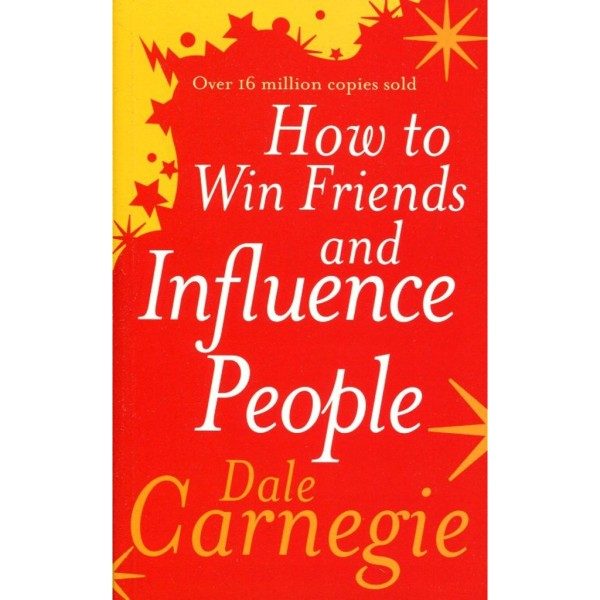 Sách Ngoại Văn: How To Win Friends And Influence People