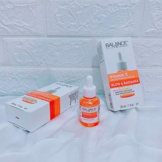Serum Vitamin C Balance Làm Sáng Da, Mờ Thâm Nám thumbnail