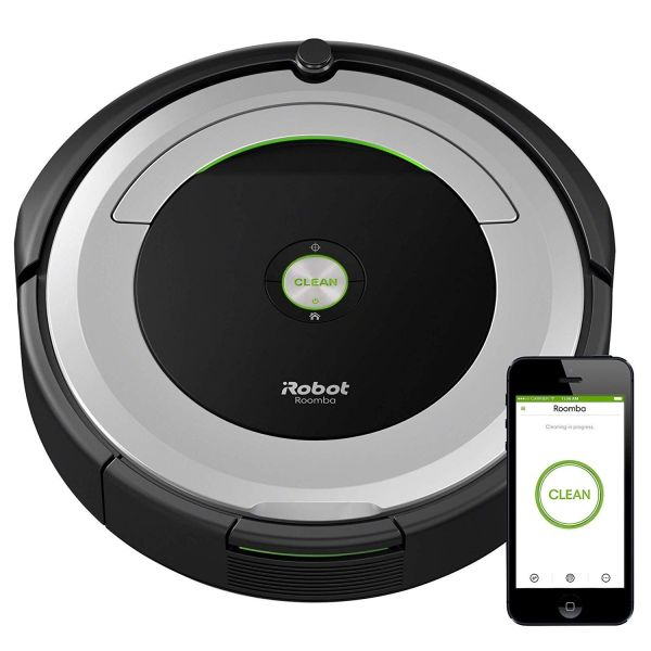 iRobot Roomba 690 Bản quốc tế Mỹ