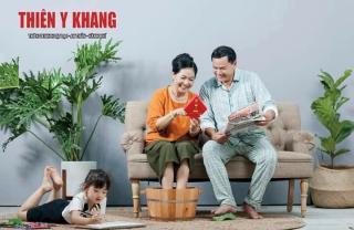 COMBO NGÂM VÀ XỊT HÔI CHÂN THIÊN Y KHANG thumbnail