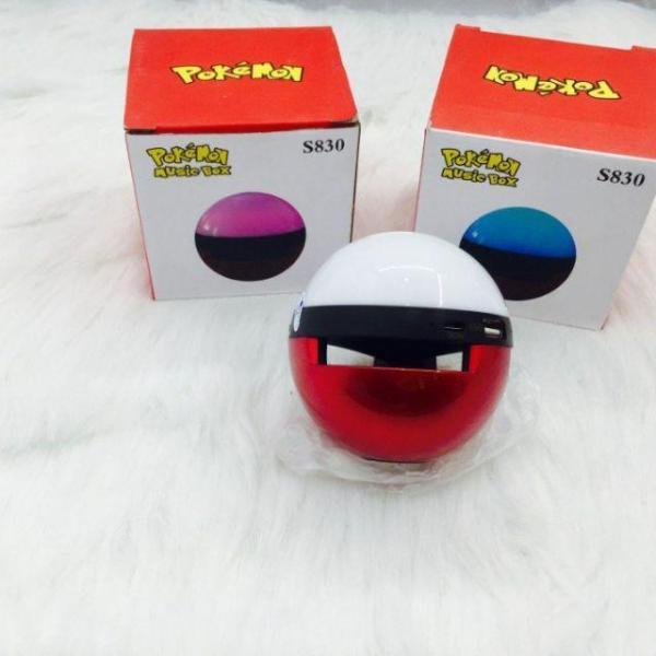 Loa nghe nhac mini pokemon s830 giá rẻ