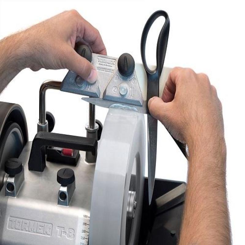 Bộ đồ gá kéo SVX-150 dùng cho máy mài Tormek